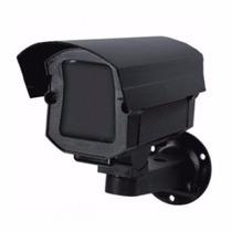 Kit 8 Caixas De Proteção Junior P/ Câmera Cftv