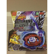 Beyblade - Pegasis - Big Bang - Bb112 - Pronta Entrega