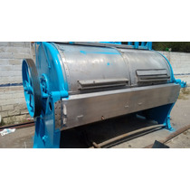 Lavadora Industrial Marca Ellis 900 Lbs. Usada