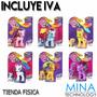 Muñecos Mi Pequeño Pony Juego Diseños Surtidos - A2360