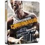 Blu-ray Comando Para Matar - Steelbook - Schwarzenegger