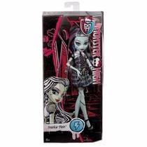 Monster High Mattel Originais Frankie Stein Cfc60