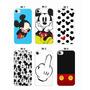 Capa Case Personalizada Mickey Minnie - Xperia Z1 Z2 Z3 Z4