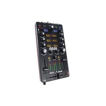 Amx Controlador De Mixagem Com Interface De Áudio P/ Serato
