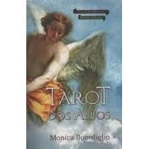 Monica Buonfiglio Box Tarot Dos Anjos Dvd E 42 Cartas