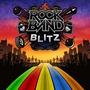 Rock Band Blitz - Ps3 - Código Psn - Envio Agora !!