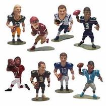 Small Pros Serie 2 Figuras Nfl 28pz. Futbol Americano #m6147
