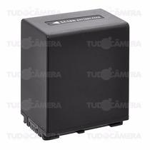 Bateria Np-fv100 P Sony Hxr-mc50e Hxr-mc50u Nex-vg10
