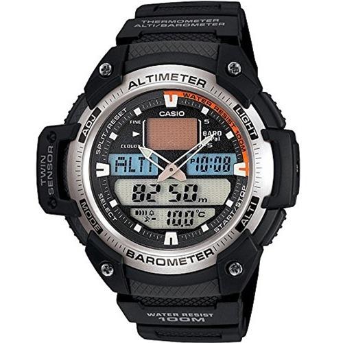 616a2add2742 Reloj Casio Sport Sgw-400h Colores Surtidos relojesymas -   79.900 en  Mercado Libre