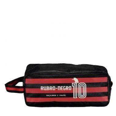 ca6111ce16 Porta Chuteira Flamengo - R  39