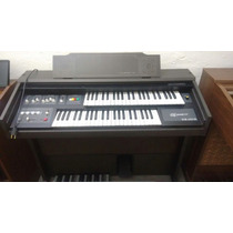 Òrgão Gambitt Dx 150 R Usado, Revisado