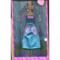 Barbie Como La Princesa De La Isla ** Doll Y Libro De Cuent