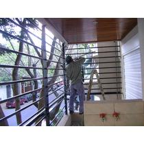 Rejas De Seguridad Para Balcon