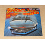 Knight Rider Kit El Auto Fantástico Picture Disc 12´ Aleman