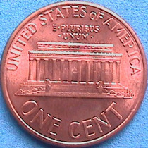 Spg Estados Unidos 1 Cent Lote 43 Monedas ( Lincoln ).