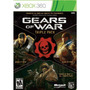 Juego Para Xbox 360 Gears Of War Triple Pack
