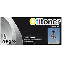Toner Ofitoner Compatible Hp 278a