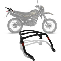 Bagageiro Reforçado Suporte Moto Givi Yamaha Xtz 125