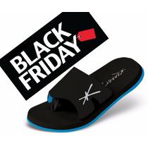 Chinelo Kenner Infantil Original Highlight Kts2 Black Friday