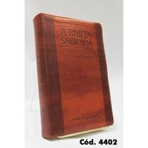 Bíblia Sagrada Letra ( Jumbo ) Hiper Legível Pal Jes Ver Acf