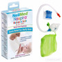 Neilmed Naspira: Kit Aspirador Nasal-oral Para Bebés Y Niños