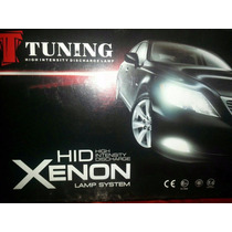 Luces Hid H4 Xenon Tuning