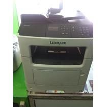 Impresora Lexmark Mx310dn Partes