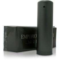 Perfume Masculino Emporio Armani He Giorgio Armani 100ml Edt