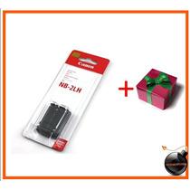 Bateria Original Nb-2lh Canon G7 G9 Hg10 Hv20 Hv30 Mv5i