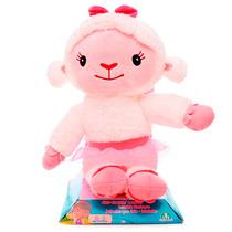 Doutora Brinquedos Boneca De Pelúcia Original Disney Lambie