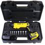 Parafusadeira Bateria Bivolt 6v 45 Acessórios Dcf060 Dewalt