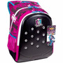 Mochila Monster High15 Zoops 063831 Grande Sestini 38x20 Cm