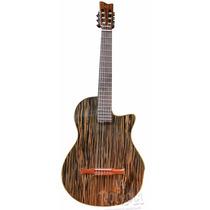Guitarra Electro Criolla Orellano Concierto S/ Boca T/godin