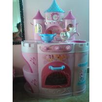 Cocina Para Niñas Princesas Disney