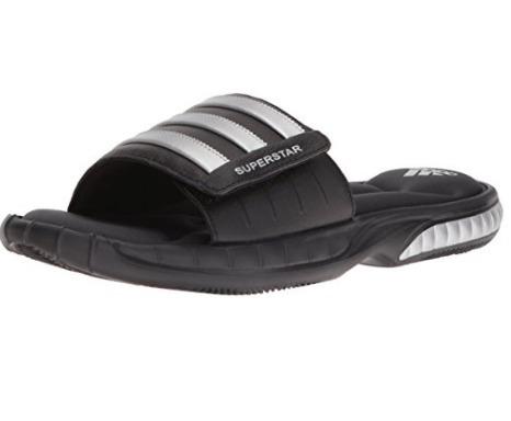 online retailer 5bfdc a9949 ... shop sandalias adidas superstar 3g slide hombre 1690.00 en mercado libre  15a55 a4a6b
