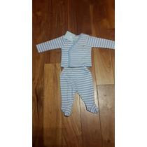 Baby Cottons Conjuntos Para Rn Y 3 Meses Batita Y Ranita