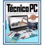 Manual Tecnico De Reparacion De Pc Y Laptops, 2 X 1..!!