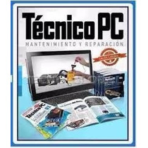 Manual Tecnico De Reparacion De Pc Y Laptops, Envio Gratis