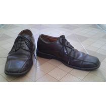 Zapatos De Vestir De Caballero Marca Nyus Talla 41