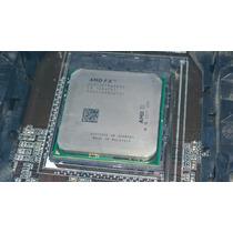 Processador Amd Fx 8120 8 Núcleos Socket Am3 Am3+ Fx8120