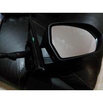 Espejo Chevrolet Tornado2012-2015 Derecho-copiloto