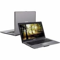 Notebook Positivo Premium Xri7150 Intel Core I3 4gb 500gb