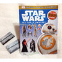 Libro De Stickers Star Warsthe Force Awakens Episodio Vii