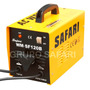 Maquina Para Soldar 220v 60hz 200amp Wm-sf120b Safari