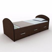Divan cama con cajones camas en mercado libre argentina for Cama divan con cajones