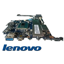 Placa Mãe Notebook Lenovo + Core I3 La A921p