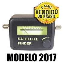 Localizador De Satélites Antena Satlink Finder - Original