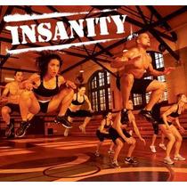Entrenamiento Insanity Workout Resultados En 60 Dias Español