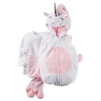 Disfraz Para Bebe,niña Marca Carters Ultima Colección 2016