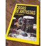 Casas De Artistas M. Testoni - Milo Lockett - Cuttica Otros